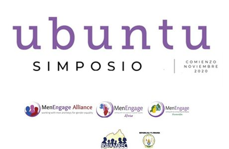 Simposio Global MenEngage, Ubuntu 2020