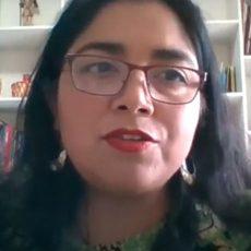 """Conferencia """"De Encuentros y Desencuentros con los Estudiantes: Feminismos en el Aula"""""""